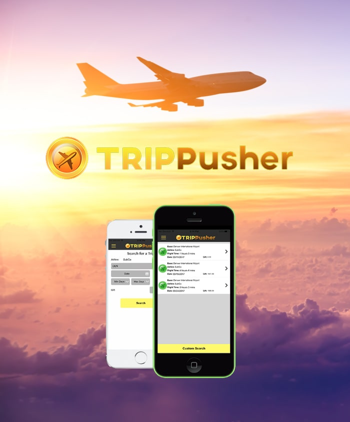 Trip Pusher