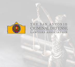 Criminal Defense Lawyers Association attorney work website